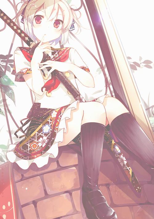 anime | via Tumblr
