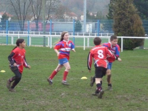 Plateau -7 -9 -11 à Château-Thierry  le 24/11/2012
