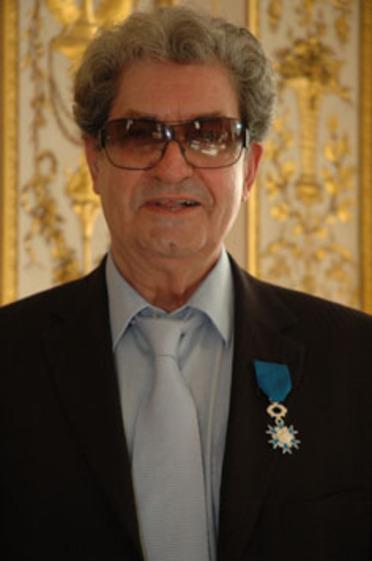 Ma terre des Compagnons... C'était Gérard Bourgeois !