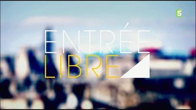 25 octobre 2016 / ENTREE LIBRE
