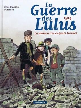 """Résultat de recherche d'images pour """"la guerre des lulus 1914"""""""