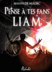 Pense à tes fans, Liam
