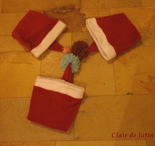 P'tits lutins de Noël