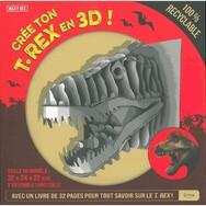 Créer ton T-Rex en 3D