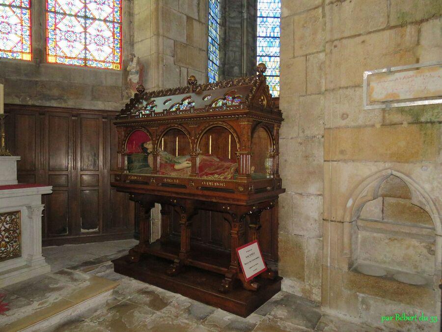 Cathédrale de Langres -2