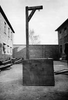 Potence mobile utilisée à Birkenau
