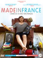 Made in France, Benjamin Carle