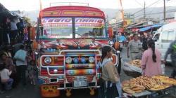 Tarabuco & Punata, marchés de Bolivie