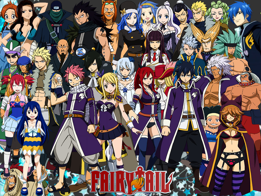 301 moved permanently for Portent fairy tail