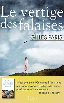 Gilles Paris : Le vertige des falaises
