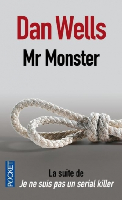 Monster de Dan Wells