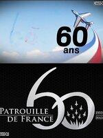 A l'occasion des 60 ans d'existence de la Patrouille de France, de nombreuses personnalités, comme Clovis Cornillac, les anciens parrains Alain Delon, Carla Bruni-Sarkozy et Michel Drucker, mais aussi des pilotes vétérans et des spécialistes de la voltige aérienne sont réunis. A Salon-de-Provence, l'animateur fait découvrir les coulisses du spectacle. Les patrouilles les plus renommées du monde enchaînent des démonstrations de voltige à couper le souffle. Puis la Patrouille de France réalise un spectacle inoubliable dans le ciel de Salon-de-Provence....-----...Origine du film : France Durée : 3h09min Date de sortie : 2013