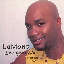 LAMONT - LOVE GOES ON (PROMO 2003)