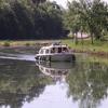 Le Canal de Bourgogne vers Montbard