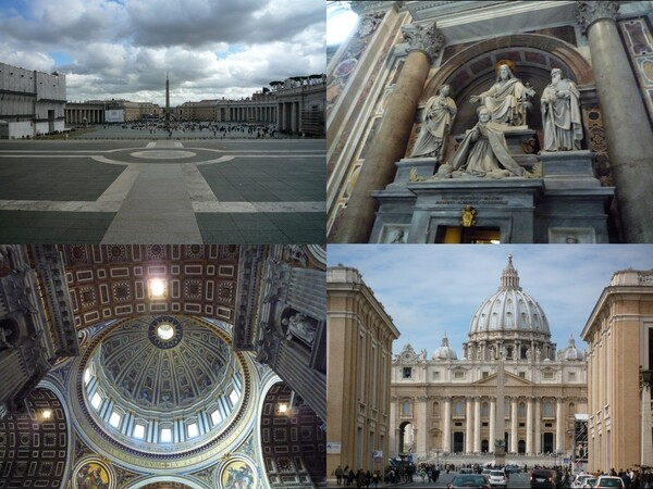 ROME (MARS 2013)