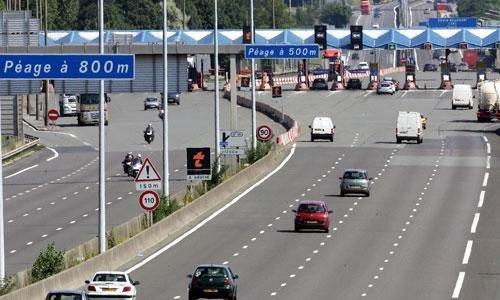 Autoroutes : vers une révision tarifaire des péages