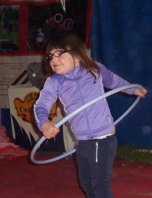 Photos du cirque MS - mardi 28 avril