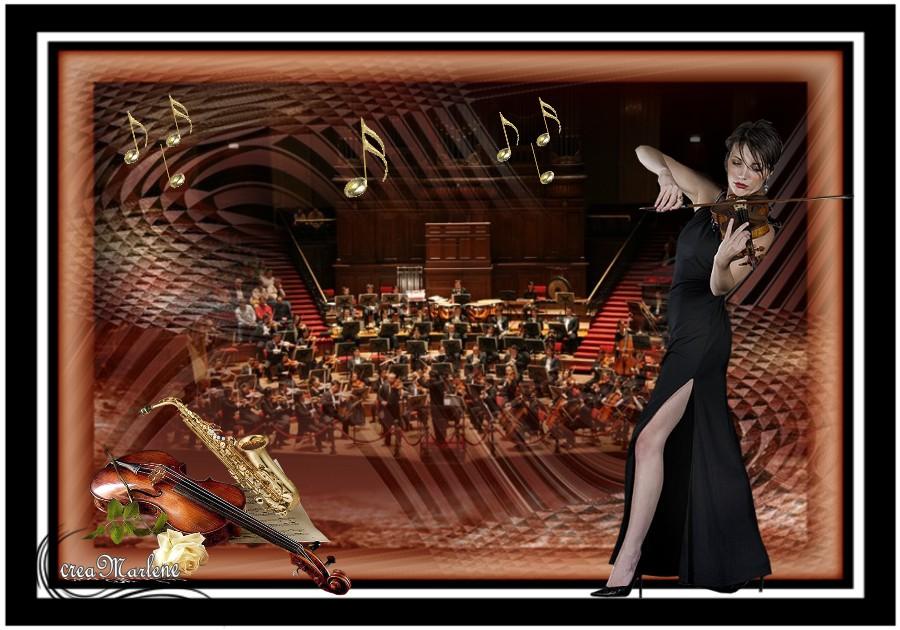 ♥ Le concert ♥