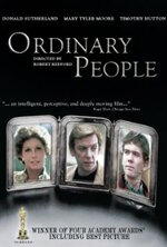 Ordinary People (1980) Poster