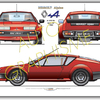 Alpine A 310 V6 Pack Gt