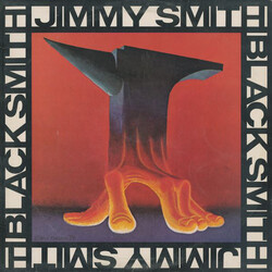 Jimmy Smith - Black Smith - Complete LP