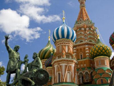 Tortue en Russie