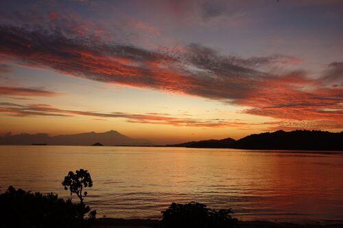 10 au 17 mai – Lombok : Gili Gede à Madak Belo – Esteban a 12 ans!!!
