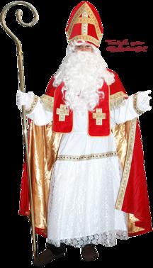 1.Tubes Noël - St Nicolas