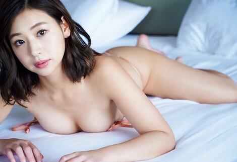 WEB Magazine : ( [FRIDAY Digital - Gravure] - |FRIDAY - 17/05/2019 - Ayaka Sayama : 佐山彩香 セクシー・クライマックス! デビュー10周年記念撮り下ろし| )