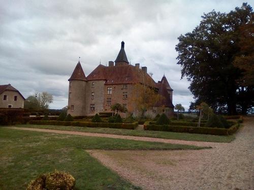 Château :