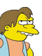 nelson muntz Simpson