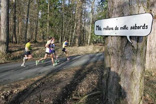 Conseils pour courir à un débutant