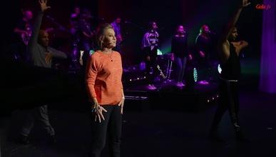 27 novembre 2016 / GALA : Sheila fait le Show, Part III
