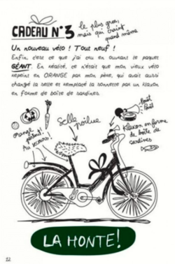 Chronique des romans {Le journal d'une peste tomes 1 et 2}