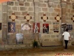 Solignac: Le retour au sources avec Soli'art et ses expositions de peintures et photos d'artistes
