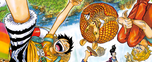 One Piece Scan chapitre 886 en VF Version Française - Lecture en Ligne