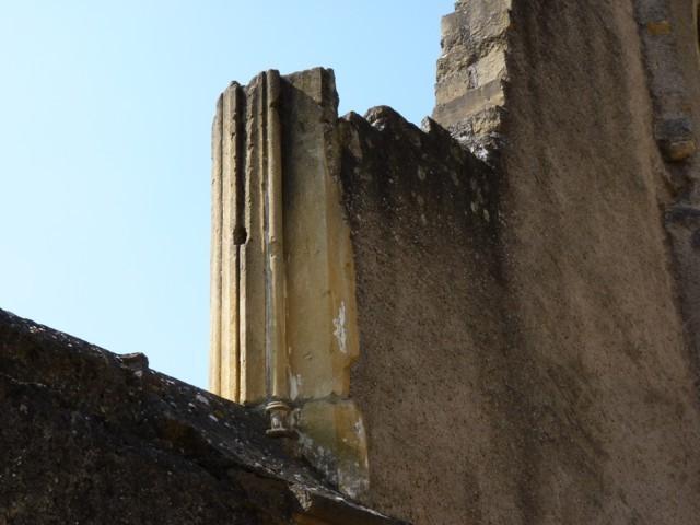 Metz église Saint-Livier mp13 - 21