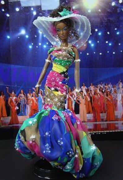 Barbie (ou autres) : Lancement du projet-stylistes 2016