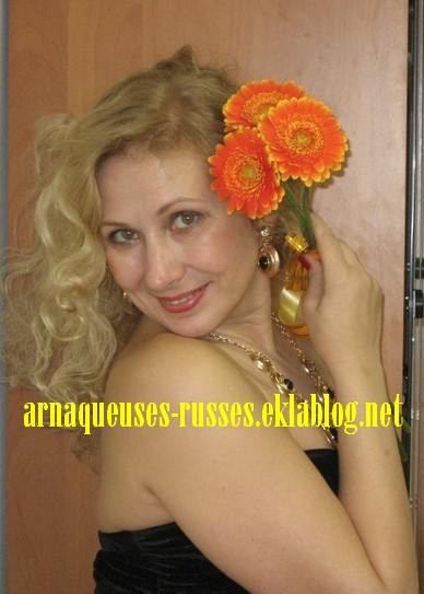 Anastasiya Polischuk