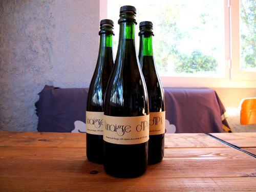 Vinaigre de bière