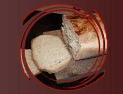 Toast (pain de mie sucré)