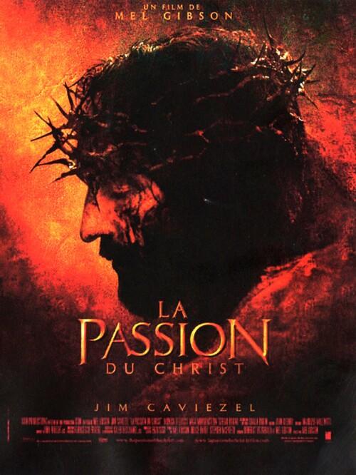 LA PASSION DU CHRIST BOX OFFICE FRANCE MARS 2004