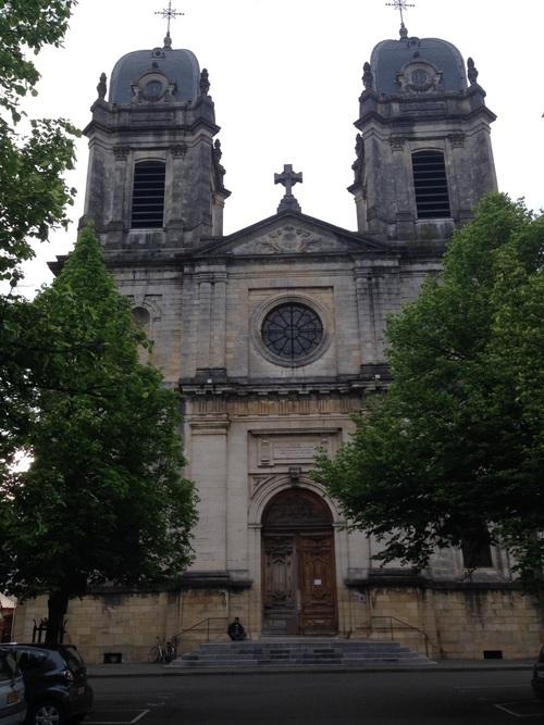 Cathédrale de Dax