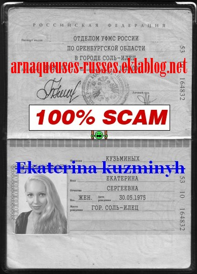 RUSSIAN SCAMMER-53