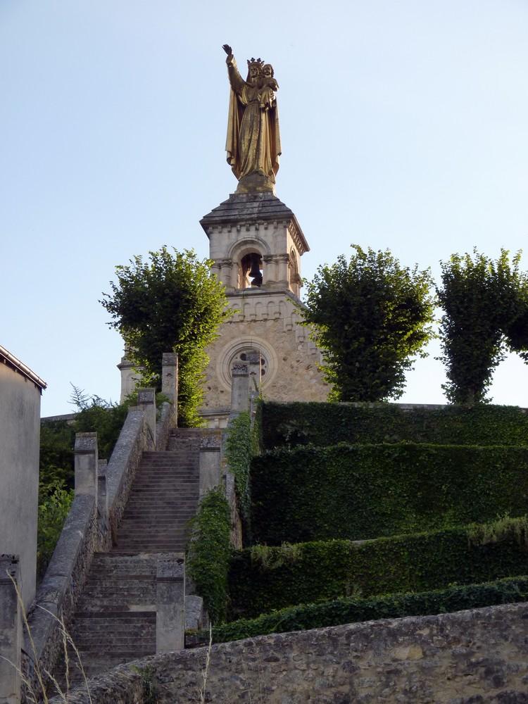 Notre-Dame-des-Bancs