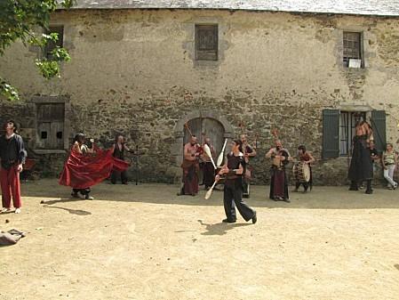Le-Marche-Medieval-de-St-Mesmin 2856