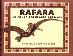 "Autour de l'album ""Rafara"", mois de Mai."