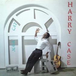 Harry Case - Magic Cat - Complete LP