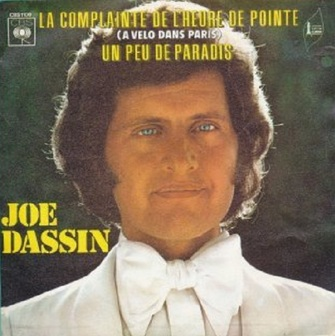 Joe Dassin, 1972