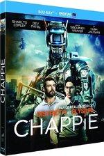 [Blu-ray] Chappie
